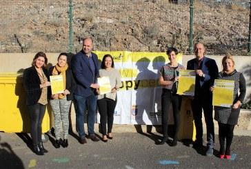 La segunda edición del programa 'Yellow Happy People Granadilla de Abona' implica a un@s 4.000 estudiantes de los IES del municipio