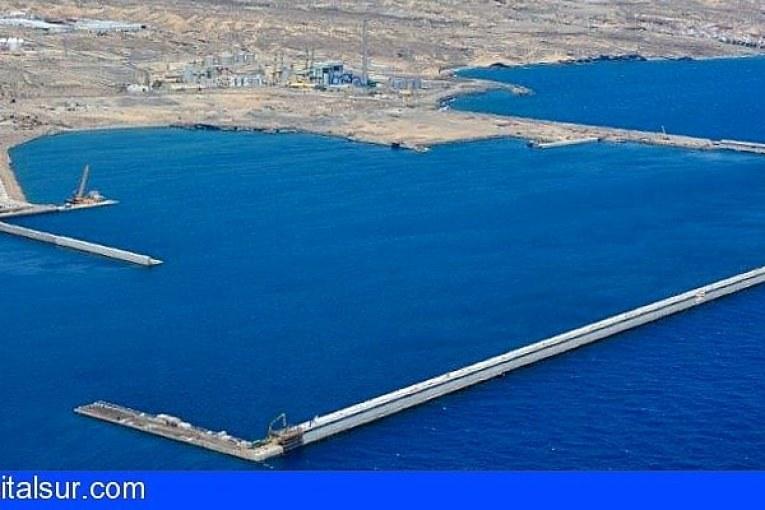 Los resultados de la construcción y puesta en funcionamiento del Puerto Industrial de Granadilla (I)
