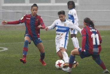 Este domingo a las 11:00 horas, un interesantísimo UD Granadilla Tenerife Egatesa – Zaragoza CFF en La Palmera