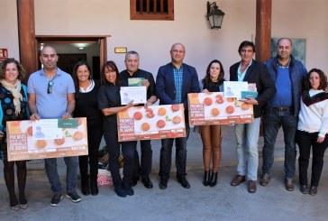 El 'gesto solidario' de los establecimientos ganadores de 'Mándate una Tapa' con Prominsur