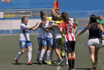 Un trascendental Granadilla Tenerife Egatesa – Athletic Club de Bilbao este domingo en La Palmera