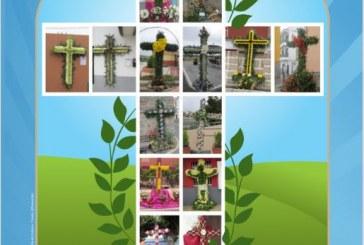 'Día de la Cruz 2018', este miércoles y jueves