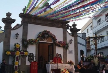 Las 'Fiestas de la Cruz' arrancan este viernes con el 'IV Festival Pepe Venero' y culminan el próximo jueves con el 'Día de la Cruz'
