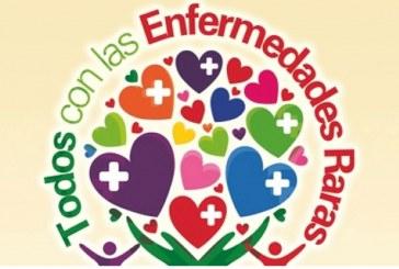 La 'X Jornada de Enfermedades Raras en Canarias', bajo el lema 'Queremos ser tu voz', este viernes en el SIEC