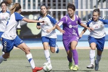 Este domingo, en el campo de La Palmera, el Granadilla Tenerife Egatesa se juega su clasificación para la Copa ante el Madrid CFF