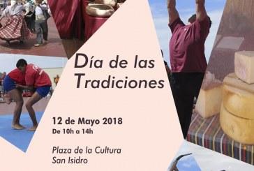 'Día de las Tradiciones 2018', este sábado en la Plaza de la Cultura de San Isidro