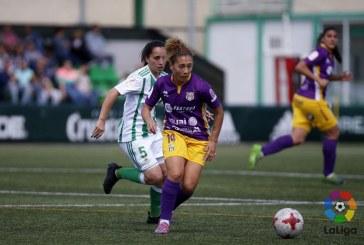 Este miércoles, a llenar La Palmera animando al Granadilla Tenerife Egatesa ante el Betis en la Copa de La Reina
