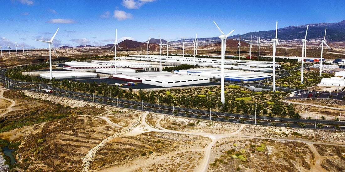 Sobre los parques eólicos 'Chimiche II', 'La Roca' y 'Areté' a ubicar en nuestro municipio (I)