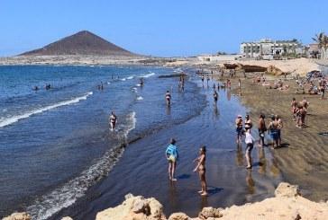 ¿Contaminada intencionadamente la playa de El Médano con la bacteria E. Coli?