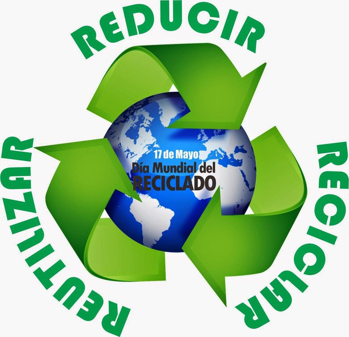 Reducir , reutilizar y reciclar |Reducir Reutilizar Y Reciclar