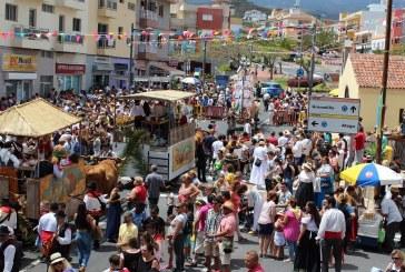 La 'XLI Romería', este domingo dentro de las Fiestas en honor a San Isidro Labrador