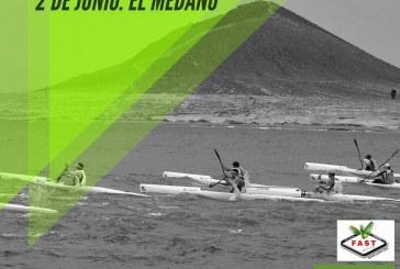 'Campeonato de Canarias de Kayak de Mar', este sábado en El Médano