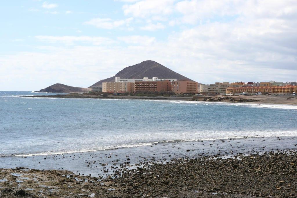 Sobre el deslinde marítimo entre la Punta de El Médano y la Playa de Pelada iniciado por Costas que afecta a 92 propiedades (y II)