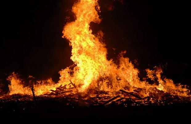 Recomendaciones para el encendido de las hogueras de la Noche de San Juan este sábado
