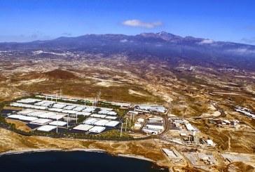 Sobre los parques eólicos 'Chimiche II', 'La Roca' y 'Areté' a ubicar en nuestro municipio (y II)