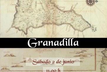 La ruta teatralizada 'Las cosas del siglo XVI', este sábado en el Casco