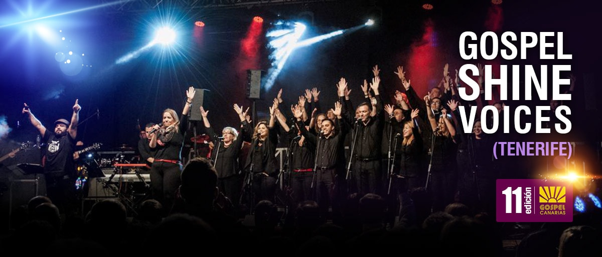 Concierto de la Banda de Música 'Sociedad Cultural José Reyes Martín' y 'Gospel Shine Voices', este sábado en el Médano dentro de la programación de 'Sansofé 2018'