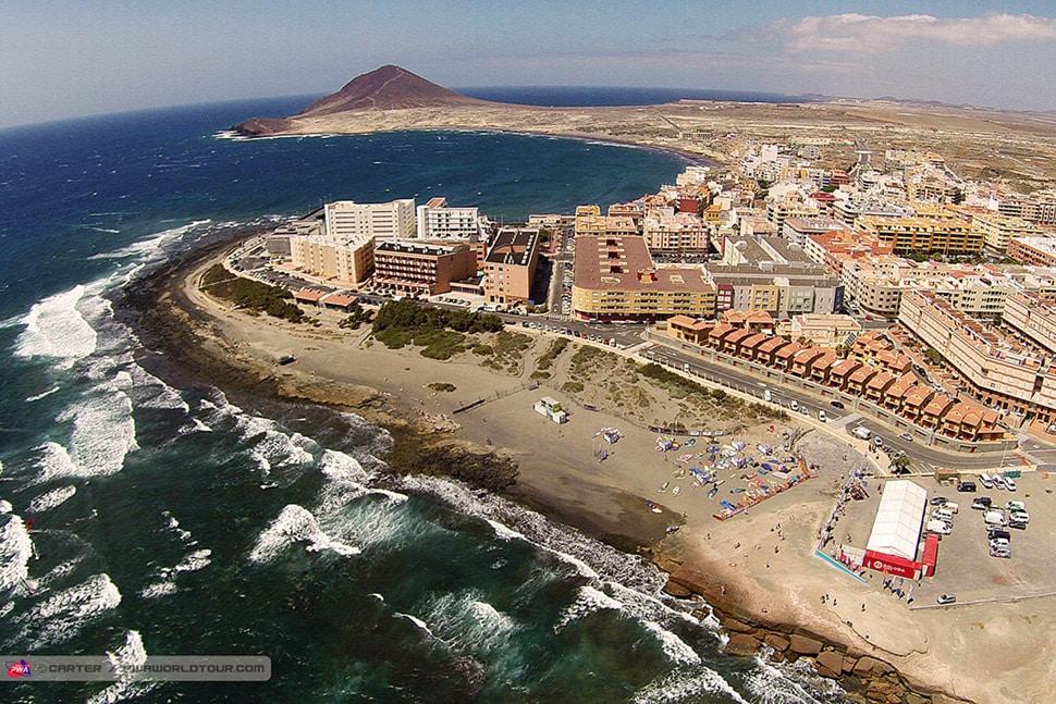 Granadilla de Abona, octavo municipio de España y tercero de Tenerife donde más ha crecido la población en los últimos veinte años (I)