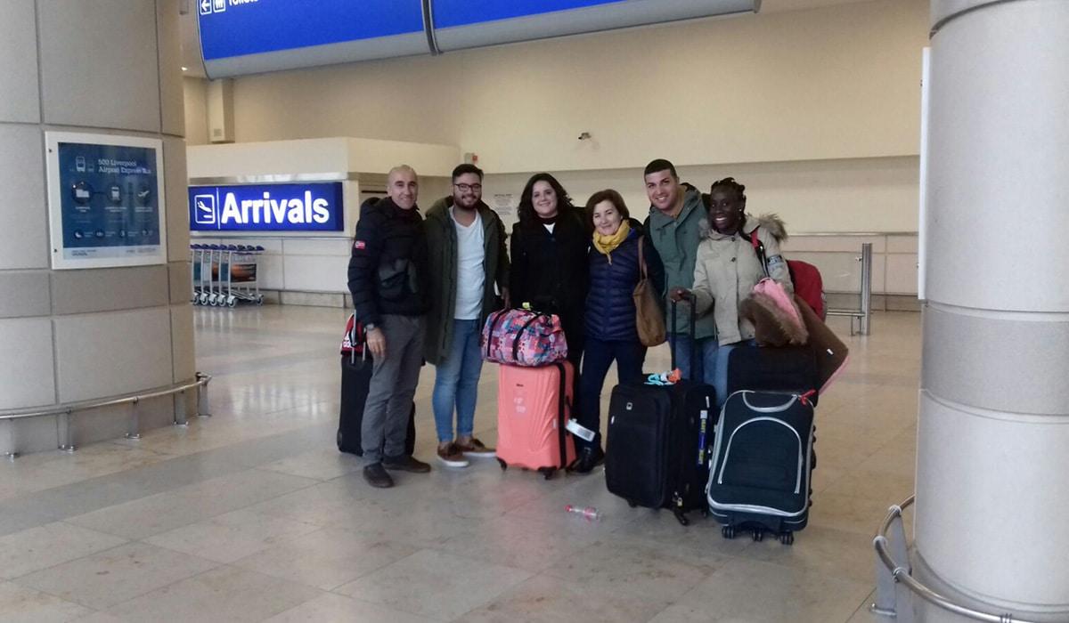 Desde su creación hace 43 años, la FP del IES Granadilla de Abona participa por primera vez en el Proyecto Erasmus +
