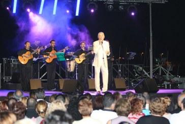 Noche de Boleros con 'Goyo Tavío' y 'Mencey Romántico', este viernes en El Médano dentro de la programación de 'Sansofé 2018'