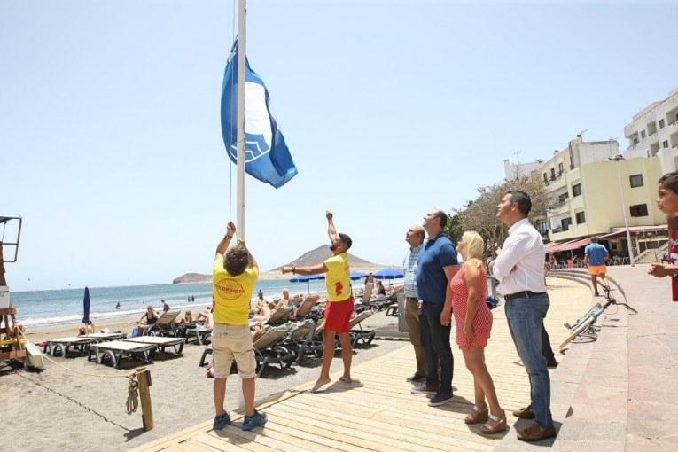 Sobre la pérdida de la 'Bandera Azul' en la Playa de El Médano (y II)