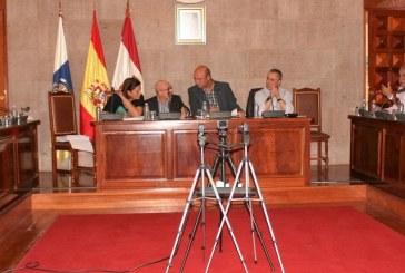 El PSOE tuvo que recurrir al último de su lista electoral para completar el grupo municipal (I)