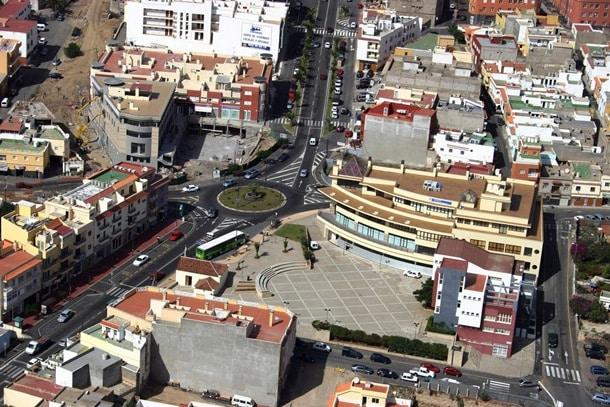 Granadilla de Abona, octavo municipio de España y tercero de Tenerife donde más ha crecido la población en los últimos veinte años (y II)