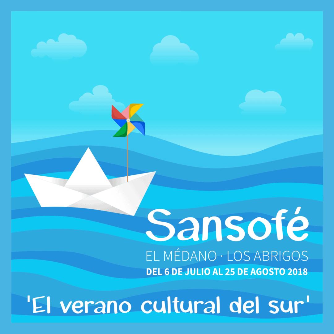 'Fiesta de la Espuma', 'Concierto de Los Sabandeños' y 'Cine al Aire Libre', este sábado como cierre de 'Sansofé 2018'