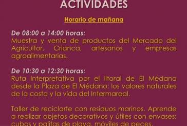 'Sensaciones sabores de verano' en horario de mañana, este viernes en El Médano