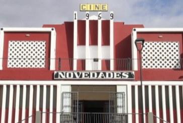 El antiguo Cine Novedades de Charco del Pino será un renovado espacio sociocultural gracias al PDR de Canarias