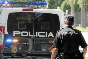 Traficante de armas detenido cuando paseaba por Los Abrigos