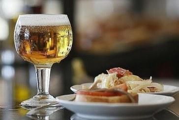 'Festival de la Cerveza. Cañas y Tapas', este sábado en Los Abrigos