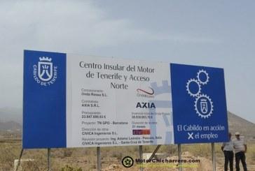 Sobre el Circuito del Motor de Tenerife (III)