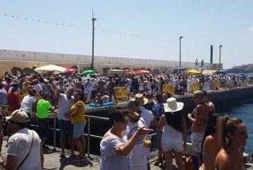 Los Abrigos, en plenas 'Fiestas en honor a San Blas'