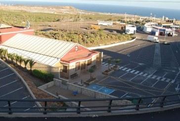 El actual Mercado del Agricultor será sustituido por otro nuevo en la zona de La Jurada en San Isidro