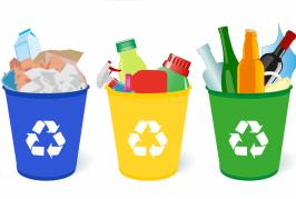 El 'reciclaje', una necesidad (II): El ejemplo del Ayuntamiento de Granadilla de Abona (1)