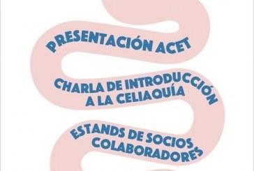Charla informativa sobre la 'Enfermedad Celíaca', este viernes en San Isidro
