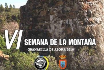La 'VI Semana de la Montaña', del 27 de octubre al 4 de noviembre