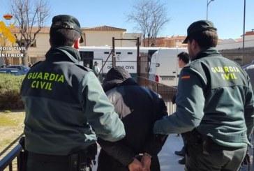 Una vecina de Granadilla de Abona es detenida, gracias a la colaboración ciudadana, por un presunto delito de homicidio en el marco de la 'Operación Indiana'