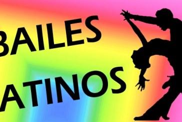 'Taller de Bailes Latinos', este jueves en San Isidro