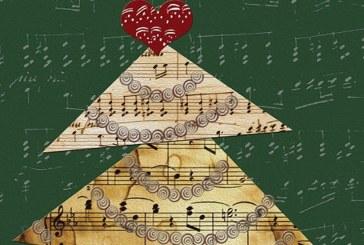 'Concierto de Navidad de la Banda de Música Sociedad Cultural José Reyes Martín', este domingo en el Casco