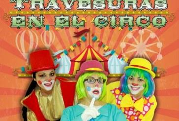 'Navidad en tu Barrio' en Casablanca y 'Taller de Bailes Country' en San Isidro este jueves; y 'Navidad en tu Barrio' en El Salto, 'Travesuras en el Circo' en San Isidro y 'Música en Vivo' en Los Abrigos este viernes