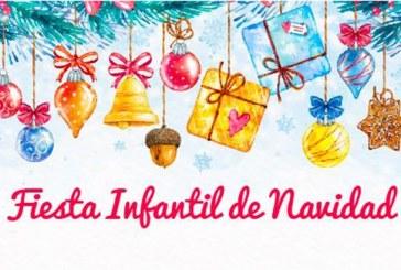 'Navidad en tu Barrio' en Cruz de Tea, 'Fin de Año Infantil' en San Isidro' y 'Taller de Bailes Swing' en El Médano, este sábado dentro de la programación navideña