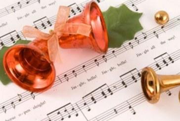 'Concierto de Navidad' de la Escuela Municipal de Música este jueves en el Auditorio del SIEC, y 'Música en vivo' este viernes en Los Abrigos
