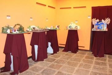La 'Muestra de Belenes', hasta este viernes en el Casco