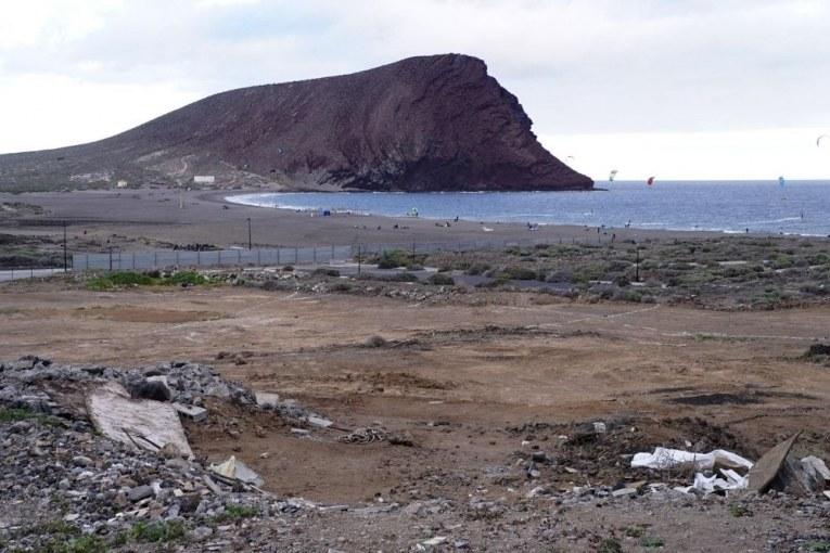 Sobre la construcción de un hotel de 5 estrellas en la zona de Sotavento en La Tejita (XI)
