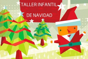 'Talleres Infantiles' y 'Chocolatada' este martes, miércoles y jueves en Los Abrigos, el Casco y San Isidro