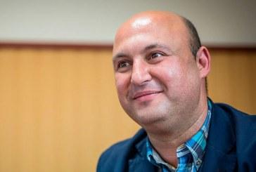 """José Domingo Regalado: """"Cuando uno entra a gobernar, tiene que dejar el municipio mejor que como lo encontró"""""""
