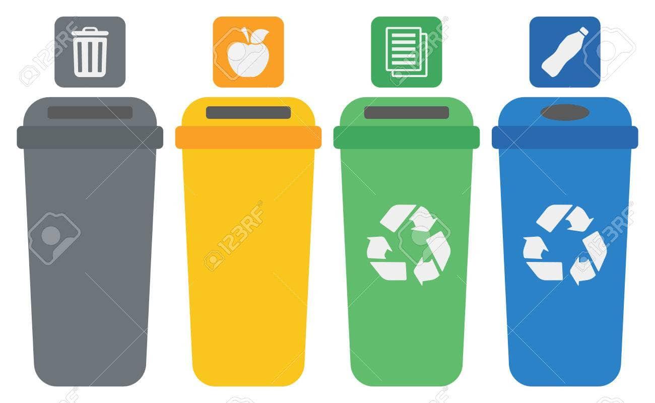El 'reciclaje', una necesidad (II): El ejemplo del Ayuntamiento de Granadilla de Abona (3)