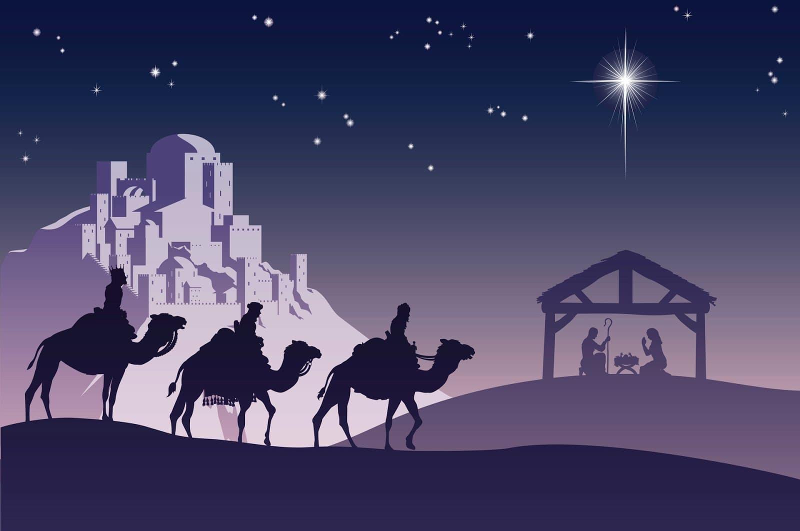 Historia y simbología de los Reyes Magos